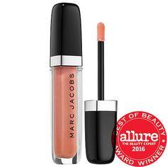 Enamored Hi-Shine Lip Lacquer Lipgloss - Marc Jacobs Beauty | Sephora
