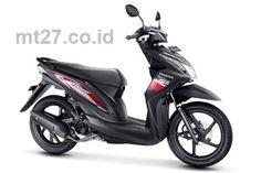 Honda Beat fi CW – Produk Kredit Motor Murah Honda - Solusi Pinjaman Kredit Motor dan Mobil Murah