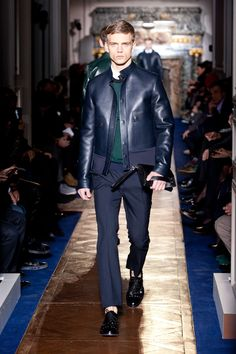 Valentino MEN | Paris | Inverno 2013 RTW