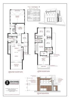 Floorplan for Iluka