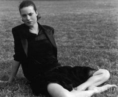 Photo of model Shalom Harlow - ID 46179 | Models | The FMD #lovefmd