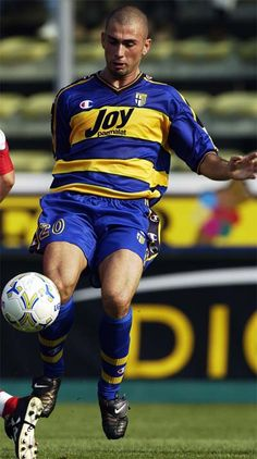 Marco DiVaio Parma