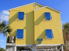 Just Chillin - Surfside Beach Vacation Rental Home