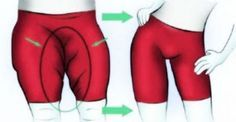 Κάντε αυτές τις ασκήσεις μόνο για 12 λεπτά την ημέρα και τα πόδια σας θα γίνουν ακαταμάχητα!