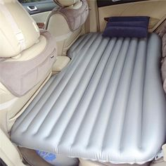Wholesale cheap inflatable car bed online, pVC - Find best multi-funciton inflatable pVC car bed rear seat air bed at discount prices from Chinese other interior accessories supplier on DHgate.com.