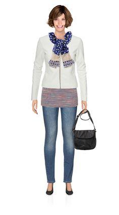 De mode van HEMA is vernieuwd! Ik heb met de nieuwste mode van HEMA mijn favoriete combinatie gemaakt. Maak ook jouw favoriete look op facebook.com/hema en maak kans op leuke prijzen.