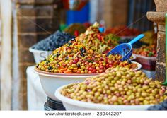 Marrakech Market Stock Photos, Images, & Pictures | Shutterstock