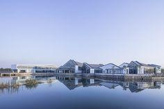 东太湖生态公园建筑工程(梅庄及游客中心) http://www.archreport.com.cn/show-6-3889-1.html