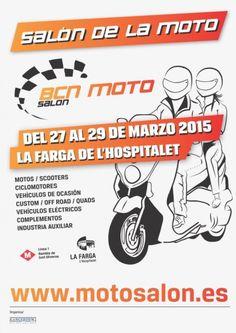 El Salón BCN Moto anuncia las fechas de su 2ª edición.