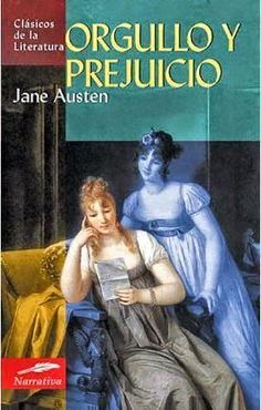 LunaCieloAzul.: Orgullo y Prejuicio, Jane Austen ((Capítulo I))