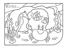 41 Best Colouring in Pictures for Children images