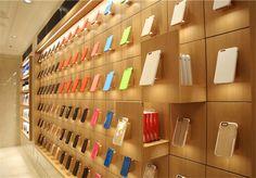 Les Apple Store ont 15 ans et ils ont bien changé | MacGeneration