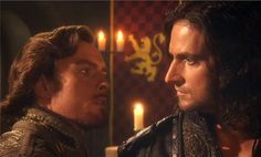 Toby Stephens Pictures - Rotten Tomatoes Toby Stephens and Richard Armitage in Robin Hood Bbc Tv Series, Series 3, Richard Armitage, Guy Of Gisborne, Beautiful Celebrities, Beautiful Men, Toby Stephens, Look Back At Me, Bored At Work