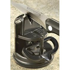 SOG® Countertop Knife Sharpener