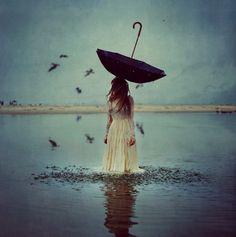Brooke Shaden's photography!