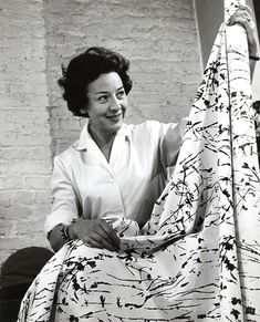 Lucienne Day.