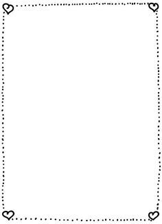 cadres et bordures | bordures cadres | Cadres, Bordures et ...