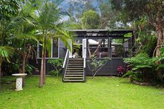 Just a short stroll to the beach | Byron Bay, NSW | Accommodation