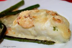 How To Cook Fish, Salmon, Seafood, Yummy Food, Chicken, Meat, Cooking Fish, Bechamel, Pin Pin