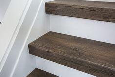 Beste afbeeldingen van houten trappen traprenovatie in