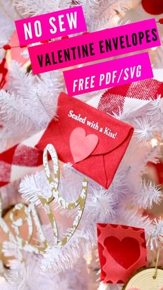 Easy Valentine Crafts, Happy Valentines Day, Holiday Crafts, Holiday Ideas, Christmas Ideas, Fun Craft, Crafts For Kids, Craft Ideas, Diy Wedding Decorations