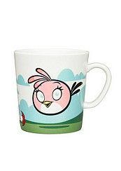 Arabia, Angry Birds muki Stella 4dl 17,90€