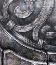 Ian Murphy - Venetian Scroll