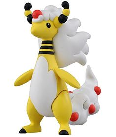 "Takaratomy Official Pokemon X and Y SP-25 2.5"" Mega Ampharos Figure Takara Tomy http://www.amazon.com/dp/B00JL5YK60/ref=cm_sw_r_pi_dp_JZHIub01VJESN"