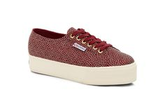 7981bdb454 Superga 2790 Fabricw Lucente Trainers Shoes Sneakers Superga