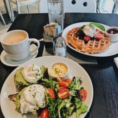 "373 Likes, 12 Comments - Flight Attendant ✈️ Swiss (@withlovemarietta) on Instagram: ""My favorite place in New York for Brunch! Cafeteria 119 7th Ave #brunchinnewyork #bestplacestogo…"""