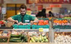 Supermarkets are being urged to create a plastic-free aisle in every store to prevent tons of waste packaging ending up in the world. Environmental activist organisation A Plastic Planet will lobby Britain's major supermarkets in the coming weeks to urge them to offer food packaged only in biodegradable materials. #eco