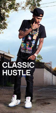 My Style On Pinterest Hip Hop Fashion Lil Wayne And Streetwear