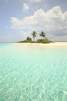 (© Stuart Westmorland/Digital Vision/Getty Images); Maldives