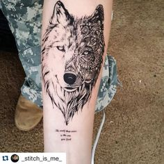 #Repost @_stitch_is_me_ ・・・ The wolf that wins is the one you feed.  @momentary_ink  #tattoo #tattoos @top.tags #tat #toptags #ink #inked #tattooed #tattoist #coverup #art #design #instaart #instagood #sleevetattoo #handtattoo #chesttattoo #photooftheday #tatted #instatattoo #bodyart #tatts #tats #amazingink #tattedup #inkedup