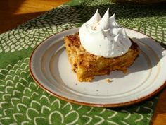Just Cooking: Pumpkin Dump Cake