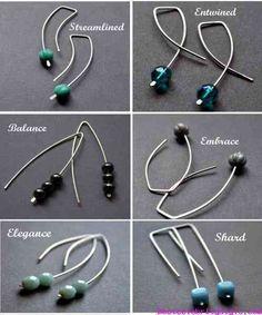 Latest Wire Work Jewelry Designs next Wire Wrapped Jewelry Tutorials Free considering Platinum Jewellery Shop Near Me yet Wire Jewelry Designs Ideas Wire Wrapped Jewelry, Metal Jewelry, Beaded Jewelry, Handmade Jewelry, Silver Jewelry, Silver Ring, Fine Jewelry, Recycled Jewelry, Cheap Jewelry