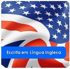 Escrita em Língua Inglesa                                                                                                                                                                                 Mais