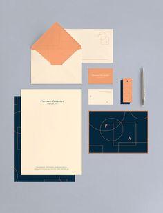 Good design makes me happy: Project Love: Florence Alexander