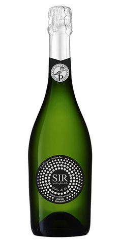 Packaging, Etiquette. Chardonnay, Pétillant. Ile de Ré, Domaine Pelletier. Packaging, Design Graphique, Wine Label, Etiquette, Bottle, Wine, Flask, Wrapping, Jars