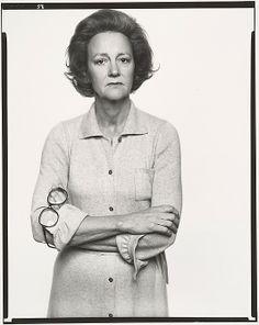 Katharine Graham, Chairman of the Board, Washington Post Company, Washington, D.C., March 11, 1976