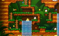 Review: Toki Tori 3D (3DS) | Female-Gamers
