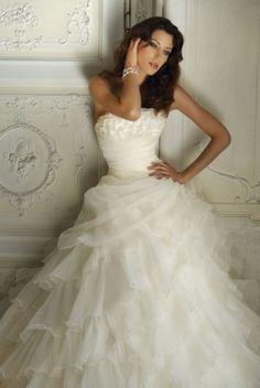 Another gorgeous Demetrios gown by jillian