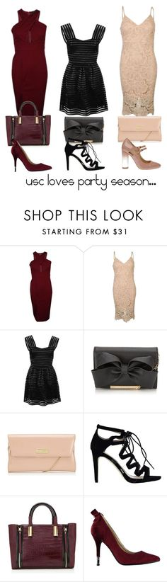 Get ready to shine this festive season! Shop party wear at USC...