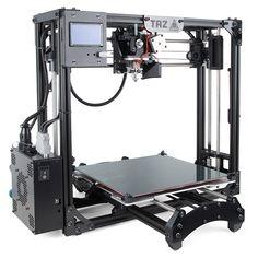 Taz 4 3D Printer - TOL-12944 - SparkFun Electronics