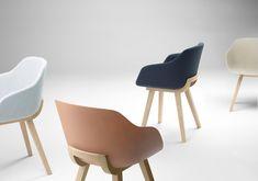 Stühle | Sitzmöbel | Kuskoa Bi | Alki | Jean Louis Iratzoki. Check it out on Architonic