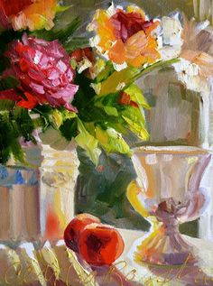 http://ceciliarosslee.blogspot.com/ Atelier Cecilia Rosslee french inspired