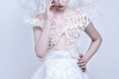 You can now make your own 3D printed dress http://www.htxt.co.za/2014/04/09/you-can-now-make-your-own-3d-printed-dress/
