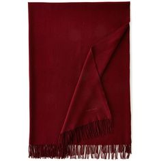 Ralph Lauren Home Bohemian Muse Claire Throw (15,515 INR) ❤ liked on Polyvore featuring home, bed & bath, bedding, blankets, burgundy, embroidered blankets, wool throw blanket, embroidered throw, burgundy throw blanket and boho throw blanket