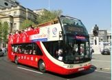 The Original London Sightseeing Tour - The website also has a virtual tour.