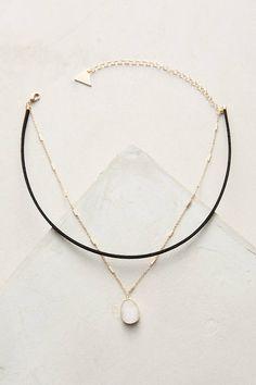 Serefina Naimah Choker Necklace